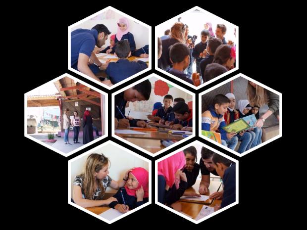 Edaya   Innovative Educational Solutions for Disadvantaged